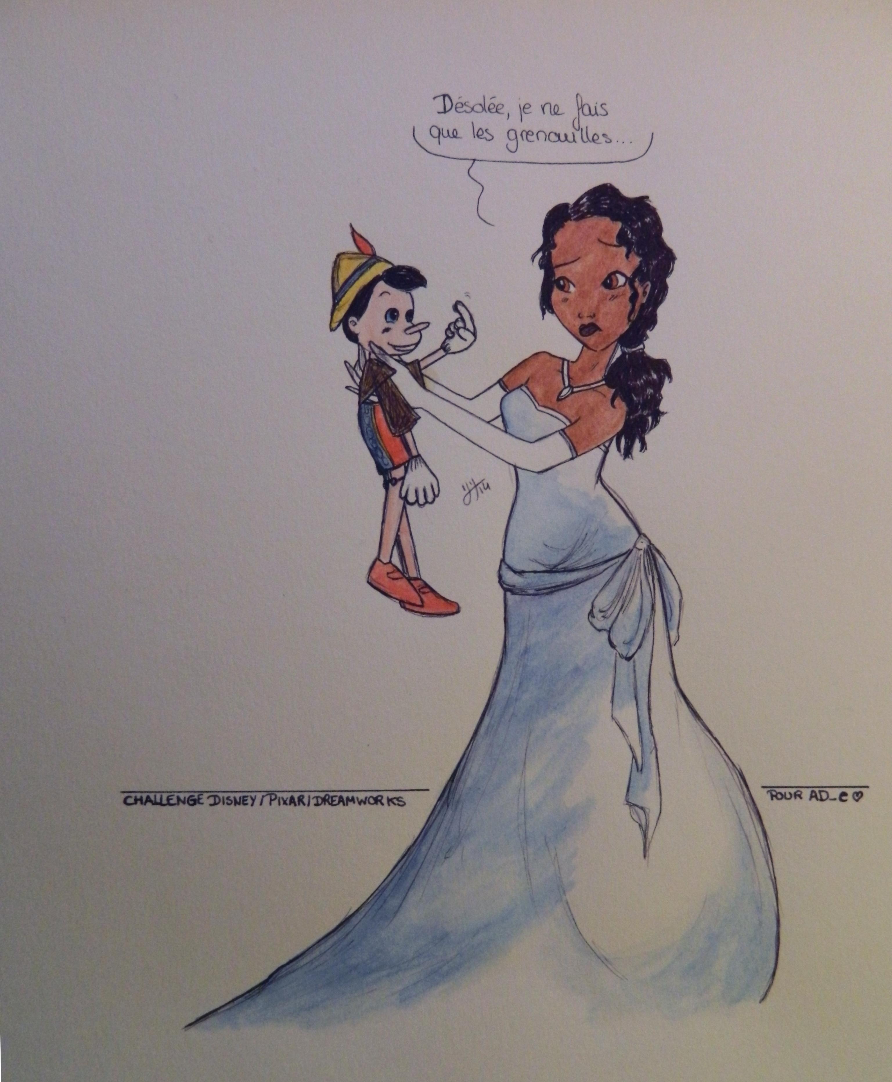 Princess & Pino (1)