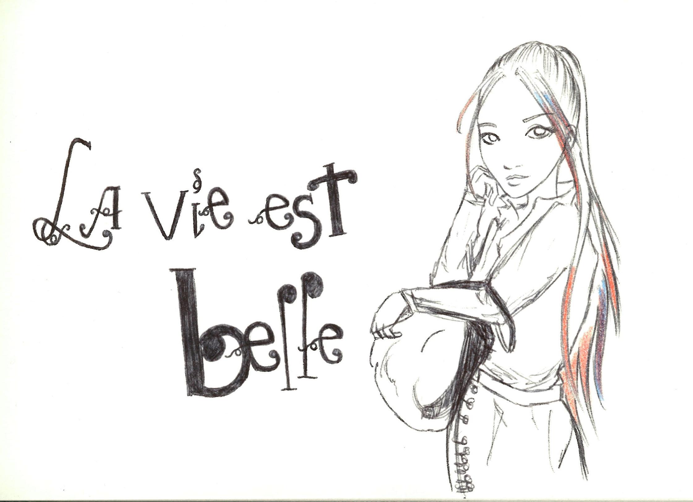 Juliet - La vie est belle