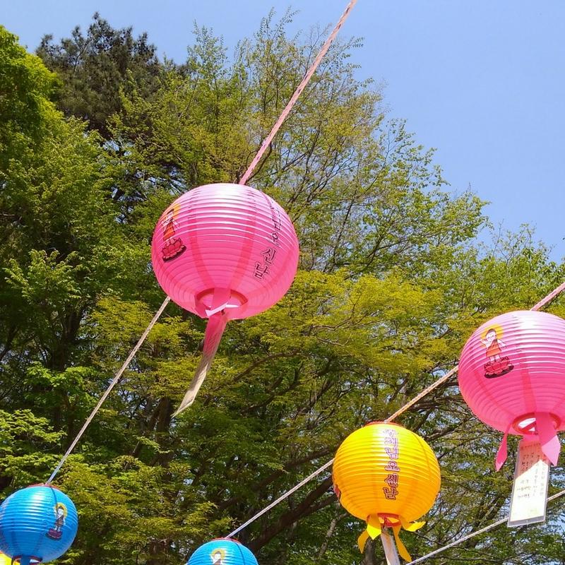 Le voyage forge l'imagination : la Corée