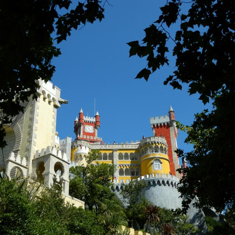 Le voyage forge l'imagination : le Portugal et la Catalogne
